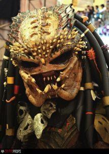 costume-predator