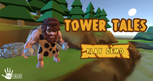 Tower Tales In-Game Screenshot 1