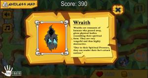 Tower Tales In-Game Screenshot 2